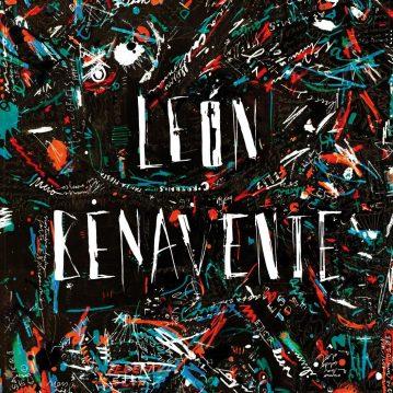 """León Benavente – """"2"""" (Warner Music 2016)"""