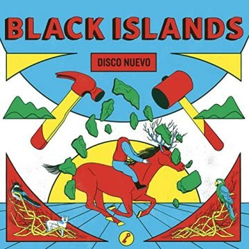 "Black Islands – ""Disco Nuevo"" (Mama Vynila, 2018)"