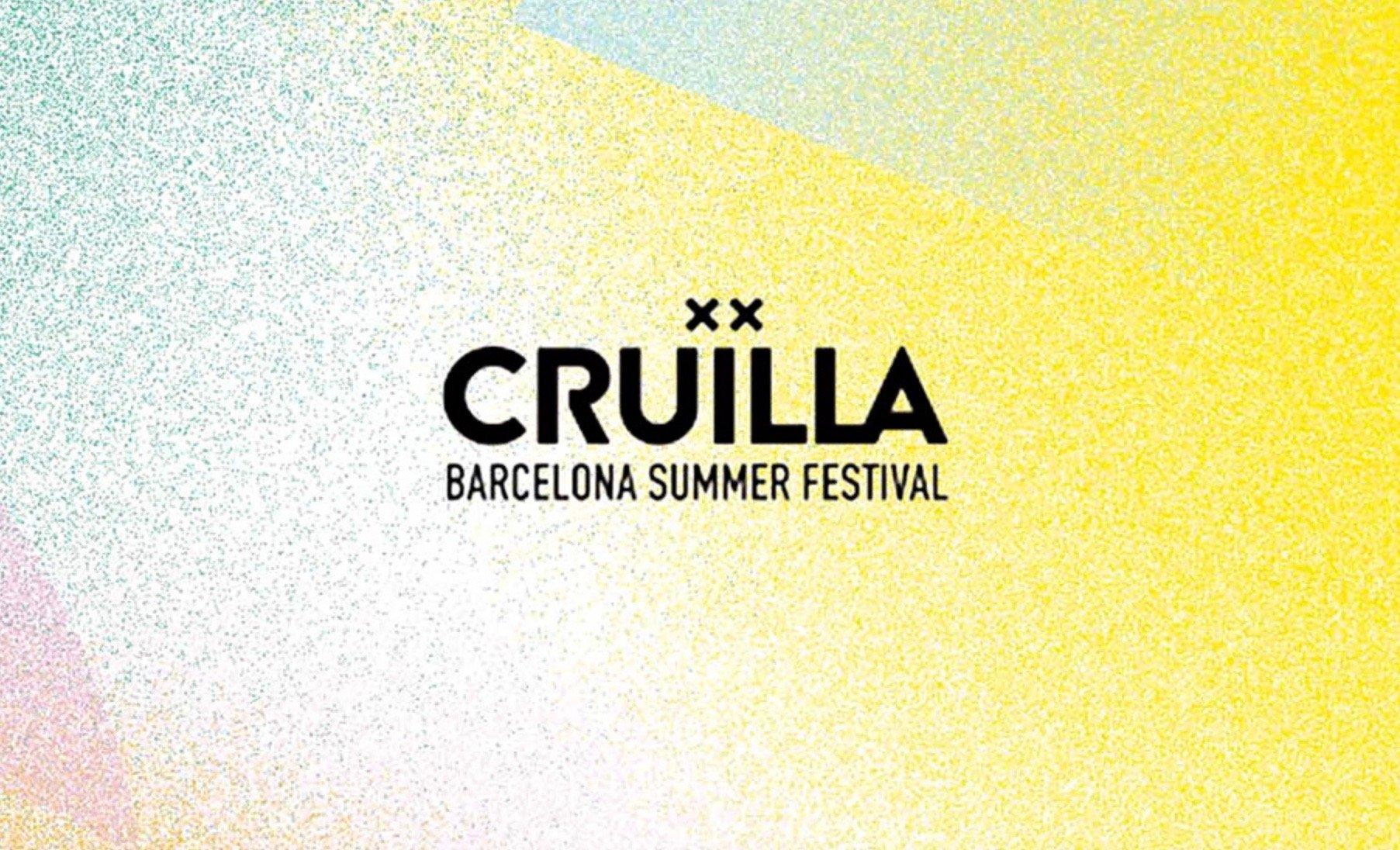 Xavi Torren (Cruilla Festival)