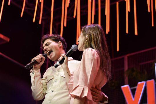 Miss Caffeina y Zahara cierran el ciclo Cómplices de Vibra Mahou 2019