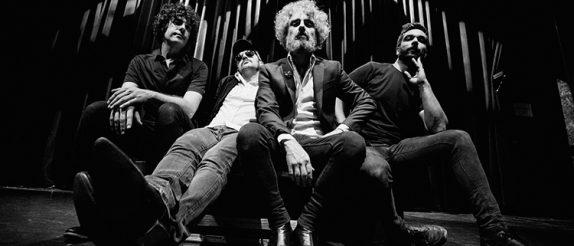 'Como la piedra que flota' es el primer adelanto del nuevo disco de León Benavente