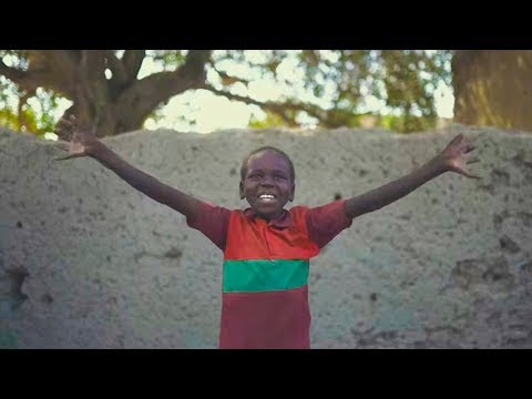 'Agua', la canción solidaria de Elefantes y Manolo García junto a Oxfam Intermón