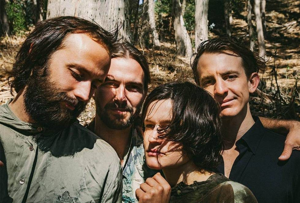 El singular universo de Big Thief