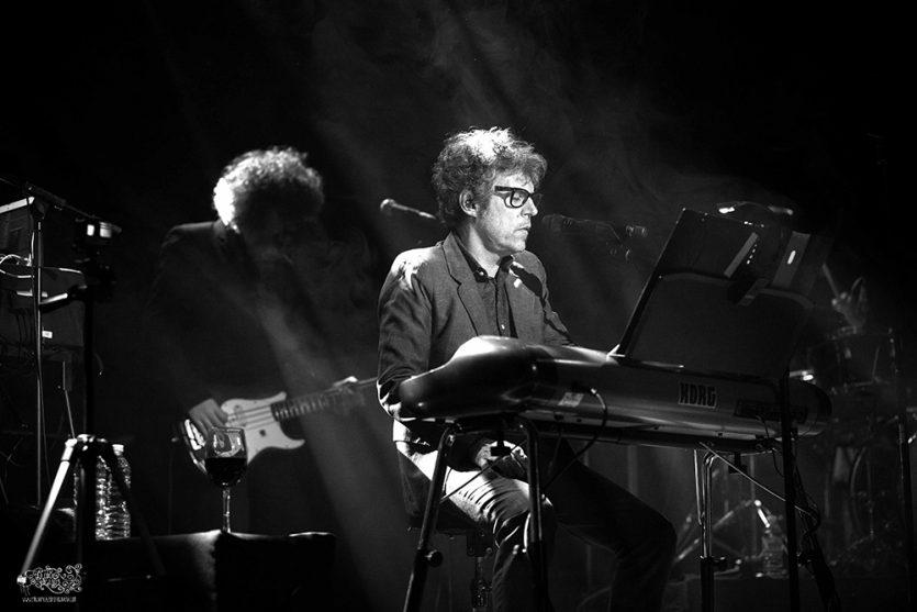 Iván Ferreiro: un concierto para atraerlos a todos