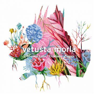 """Vetusta Morla – """"Mismo Sitio, Distinto Lugar"""" (Pequeño Salto Mortal / Sony, 2017)"""