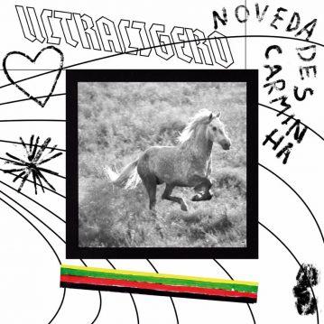 Crítica de 'Ultraligero', disco de Novedades Carminha