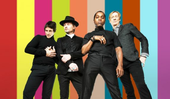 Tostatest a Vintage Trouble