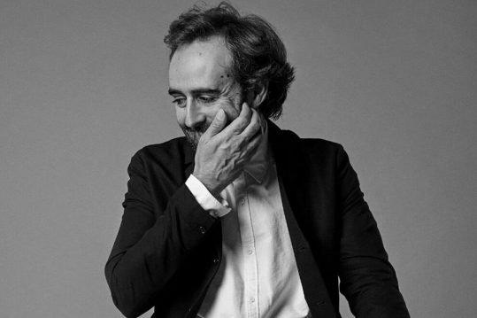 Roger Mas traslada el Cruïlla al Parnàs de los poetas