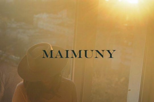 Maimuny: «La música no tiene horarios ni jefes»