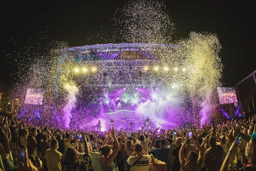 El Festival Cruïlla nos devuelve la ilusión